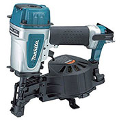 "Makita® AN453 1-3/4"" Roofing Coil Nailer"