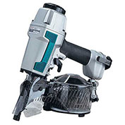 "Makita® AN611 2-1/2"" Siding Coil Nailer"