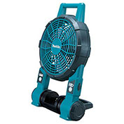 Makita® BCF201Z 18V LXT® Lithium-Ion Cordless Jobsite Fan Bare Tool