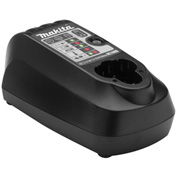 Makita® DC10WB 7.2V-12V Battery Charger