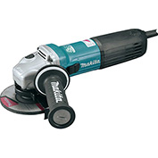 "Makita GA4542C 4-1/2"" SJS™II High-Power Angle Grinder"