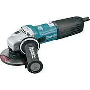 "Makita GA5042C 5"" SJS™II High-Power Angle Grinder"