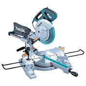 "Makita® LS1018 10"" Dual Slide Compound Miter Saw"