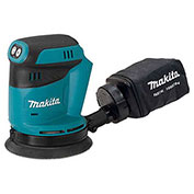 "Makita® XOB01Z 18V LXT® Lithium-Ion Cordless 5"" Random Orbit Sander Bare Tool"