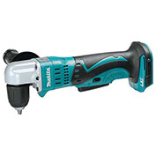 """Makita® XAD02Z 18V LXT Lithium-Ion 3/8"""" Angle Drill (Tool Only)"""