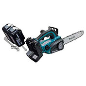 Makita XCU02Z 18V X2 LXT Lithium-Ion (36V) Cordless Chain Saw, Tool Only