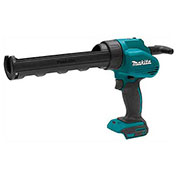 Makita® XGC01Z 18V LXT 10oz. Caulk and Adhesive Gun Bare Tool