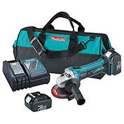 Makita® XNJ01 18V LXT® Lithium-Ion Cordless 16 Gauge Nibbler