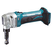Makita® XNJ01Z 18V LXT® Lithium-Ion Cordless 16 Gauge Nibbler Bare Tool