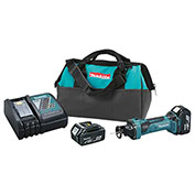 Makita® XOC01M 18V LXT Lithium-Ion Cut-Out Tool Kit (4.0 Ah)