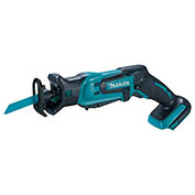Makita XRJ01Z 18V LXT Lithium-Ion Cordless Compact Reciprocating Saw Bare Tool