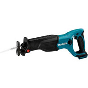Makita® XRJ05M 4.0 Ah 18V LXT Lithium-Ion Brushless Cordless Recipro Saw Kit