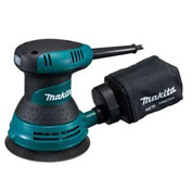 "Makita® BO5030, 5"" Random Orbit Sander"