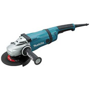 "Makita® GA7040S, 7"" 15 Amp Angle Grinder Soft Start Technology"