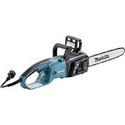 "Makita® UC4051A 16"" Electric Chain Saw"