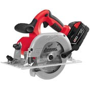 "Milwaukee® 0730-22 M28™ 6-1/2"" Circular Saw Kit"
