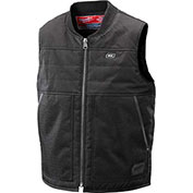 Milwaukee® 2172-L M12™ Cordless Black Heated Ripstop Vest Only - L