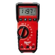 Milwaukee 2216-20 Digital Multimeter