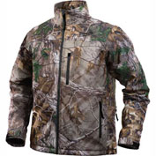 Milwaukee® 221C-20S M12™ Heated Jacket Only - Realtree Xtra® Camo - S