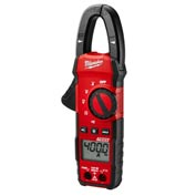 Milwaukee® 2235-20, 400 Amp Clamp Meter