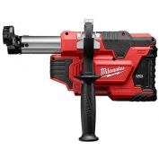 Milwaukee 2306-20, M12 HAMMERVAC Universal Dust Extractor (Bare Tool Only)