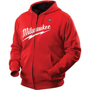 Milwaukee® 2370-2X M12™ Cordless Red Heated Hoodie Only - 2X