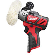 Milwaukee® 2438-20 M12™ Variable Speed Polisher/Sander - Bare Tool