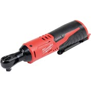 "Milwaukee® 2457-20 M12™ 3/8"" Ratchet (Bare Tool Only)"
