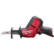 Milwaukee® 2520-20 M12™ Fuel™ Hackzall Tool Only