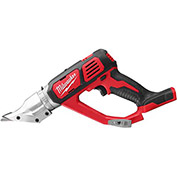 Milwaukee® 2635-20 M18™ Cordless 18 Gauge Double Cut Shear (Bare Tool Only)