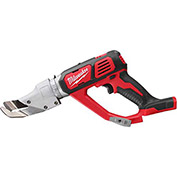 Milwaukee® 2637-20 M18™ Cordless 18 Gauge Single Cut Shear (Bare Tool Only)