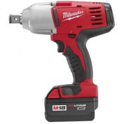 "Milwaukee® 2664-22 M18™ 3/4"" Friction Ring Impact Wrench Kit"