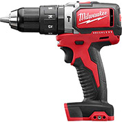 "Milwaukee 2702-20 M18™ 1/2"" Compact Brushless Drill/Driver Bare Tool"