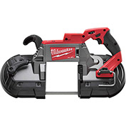 Milwaukee 2729-20 M18 FUEL Deep Cut Band Saw (Bare Tool Only)