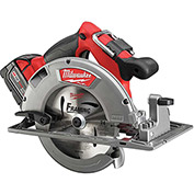 "Milwaukee® 2731-22 M18 FUEL™ 7-1/4"" Circular Saw 2 Battery Kit"