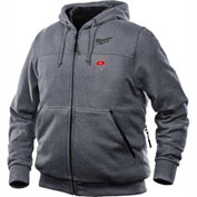 Milwaukee® 301G-21XL M12™ Heated Hoodie Kit - Gray - XL