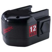 Milwaukee® 48-11-1970 12V 2.4 Amp Nickel Cadmium Battery Pack