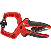 "Milwaukee® 48-22-3002 2"" Hand Clamp"