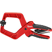 "Milwaukee® 48-22-3004 4"" Hand Clamp"