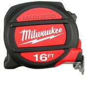 Milwaukee® 48-22-7116 16' Magnetic Tape Measure