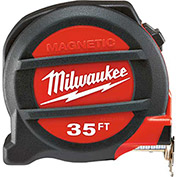 Milwaukee® 48-22-7135 35' Magnetic Tape Measure