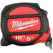Milwaukee® 48-22-5216 5m/16' Magnetic Tape Measure