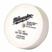 "Milwaukee® 49-36-0670 8"" Foam Finishing Pad"