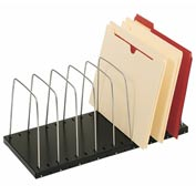 Adjustable Wire Organizer - 8 Pocket - Pkg Qty 6
