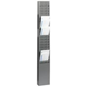 Time Card Rack - 25 Pocket