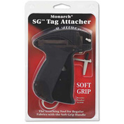 Monarch® SG™ Tag Attacher Gun, Black