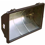 Morris Products 71090, 1500 Watt Quartz Floodlight 1500W 240V