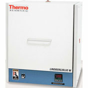 Thermo Scientific Lindberg Blue M LGO Box Furnace with C Controller, OTC and Flowmeter,...