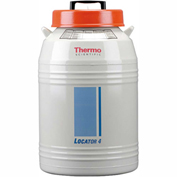Thermo Scientific Locator 4 Cryogenic Rack and Box System, 111 Liters