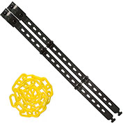 Mr. Chain 97603-L25 Connect-ALL Strap Kit, Large